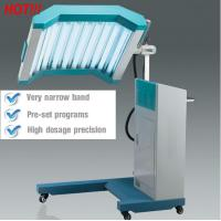 Wholesale UVB Phototherapy Lamp For Skin Disorders , Narrow Band UVB Light Treatment For Psoriasi from china suppliers