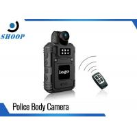 Wholesale HD 360 Degree Rotation Body Camera Recorder 64GB Memory 6 IR Light for Police from china suppliers