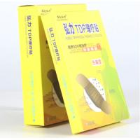 Wholesale CE Duoke Lower Back Pain Patch , Transdermal Pain Patch For Sciatic Nerve Pain from china suppliers