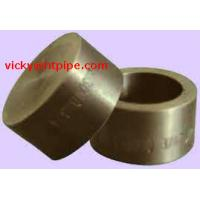 China Alloy 600 Inconel 600 UNS N06600 2.4816 forged socket threaded elbow tee cap cross coupling on sale