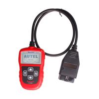 China Large LCD Screen MaxiEST EST201 Autel Diagnostic Tool BRAKE SERVICE TOOL on sale