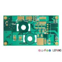 Wholesale Multilayer 2oz Copper Pcb ,  4 Layer Pcb Manufacturing With Fr4 High Tg170 from china suppliers