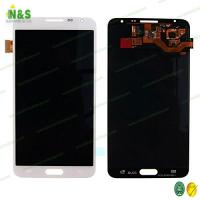 Buy cheap Note 3 Lite samsung phone lcd screen repair With Touch Screen Assembly Frame from wholesalers