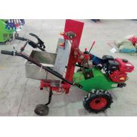 China Walking Tractor Mounted Agriculture Planting Machine Small Potato Planter 7.5 H for sale