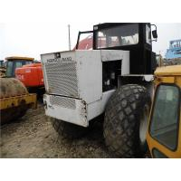 Quality USED INGERSOLL-LAND SD-100D Single Drum  Road Roller For Sale for sale
