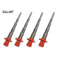 Buy cheap 5 Stage Telescopic Hydraulic Ram Single Acting for Dump Truck / Trailer from wholesalers