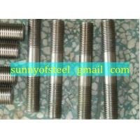 Wholesale alloy EN DIN 1.4529 fastener bolt nut washer gasket screw from china suppliers