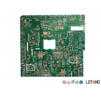 Wholesale High Frequency Communication PCB 1 - 20 Layers With OSP Surface Treatment from china suppliers