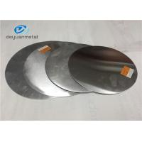 Wholesale Mill Finished DC / CC Round Aluminum Disc 1060 Aluminum Circle For Cookware from china suppliers