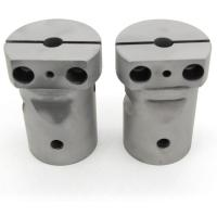ISO 9001 Approved Carbide Mold Pin Punch With 250000-300000 Shots Mould Life for sale