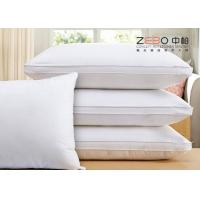 Hotel comfort bamboo pillow luxury hotel pillows multi for Comfort inn pillows