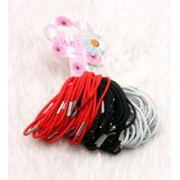 Wholesale High quality plastic/fabric hair clips / hair jewelry /headband jewellry for SUKI-HHW309 from china suppliers