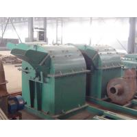 Buy cheap Wood crusher machine from wholesalers