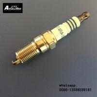 Quality Buick Lacrosse Spare Parts Iridium Spark Plug ITR4A-15 Same To DENSO VT16 HR9KII33 Y for sale
