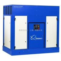 Quality High Powerful Portable Quincy Nitrogen Air Compressor Max 100 PSI 350CFH for sale