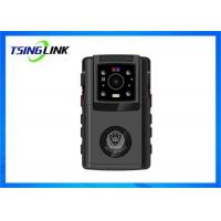 Wholesale GPS Tracking Bluetooth Wireless Body Camera Android System IP68 Protection Level from china suppliers