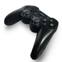 China 3 In 1 2.4G Wireless P3 / PC / Bluetooth Android Gamepad For Android TV / STB on sale