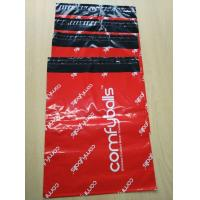 Wholesale Resealable White LDPE gusset t-shirt poly bag with logo in the world from china suppliers