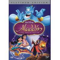 Wholesale Aladdin(2DISCS) from china suppliers