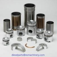 Wholesale MAN D0836 Diesel Engine Parts from china suppliers