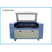 Buy cheap CO2 Laser Tube 80w 100w 1390 Laser Engraving Cutting Machine For Granite Wood Box from wholesalers