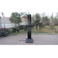 Wholesale Black Strong Rattan Wicker Shower , Outdoor Beach Cane Shower from china suppliers
