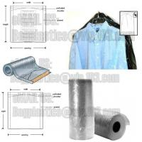 Wholesale Poly Cover, Garment covers, laundry bag, garment cover film, films on roll, laundry sacks from china suppliers