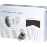 Wholesale designed for home use Air Purifier with Negative Ionizer from china suppliers