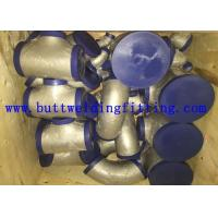 Wholesale ASTM A790 S 32760 Butt Weld Fittings from china suppliers