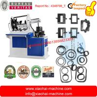Wholesale Envelopes , beer label , manual round card die cutting punching machine from china suppliers