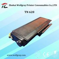 Buy cheap Compatible for Brother TN620 toner cartridge from wholesalers