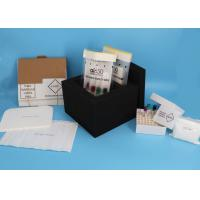 Wholesale Laboratory Detection Use Specimen Transportation & compressed combo Kits with OEM Service from china suppliers