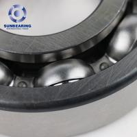Wholesale Deep Groove Ball Bearing 6309 C3 Open Bearing from china suppliers