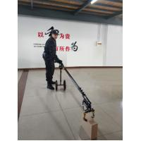 Police EOD Telescopic Manipulator LCD Screening With Mechanical Claw / Arm Counterweight for sale