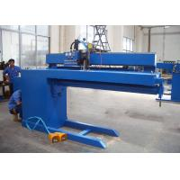 Wholesale 500A Automatic TIG Longitudinal Argon Arc Seam Welding Machine from china suppliers