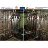 Industry Din Runner , Hot Runner Injection Mold Tooling Nylon 6 + 35% Glass Fiber for sale