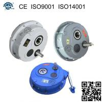 Wholesale Hengtai Reducer HXG shaft mounted reducer same with Bonfiglioli TA gearbox from china suppliers