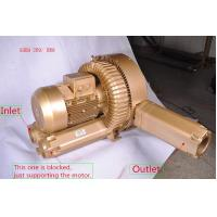 Wholesale 25KW Ghbh 2r9 Goorui Side Channel Blower For Vacuum Conveying System from china suppliers