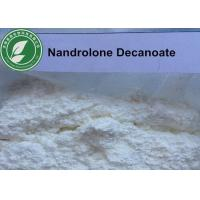 Wholesale High Quality Nandrolone Decanoate Anabolic Steroid Deca for Fat Loss CAS 360-70-3 from china suppliers