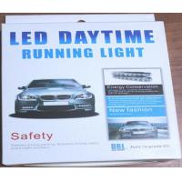 Wholesale LED Daytime Running Light 8LEDs Universal from china suppliers