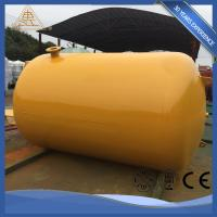 Wholesale 60 Gallon Nitrogen Storage Tank , 200 PSI Pressure Nitrogen Air Compressor Reserve Tank from china suppliers