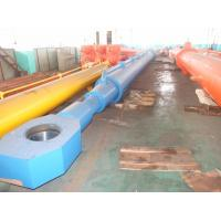 Quality Tractor Loader Large Bore Hydraulic Cylinders Hydraulic Ram Cylinder for sale