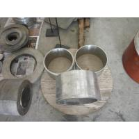 Wholesale stainless 304 forging ring shaft from china suppliers