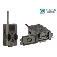 Wholesale 60 Degree 5 Mega Pixels Night Vision Trail Camera Search for Big Cat / Bigfoot from china suppliers