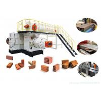 Wholesale Auto solid hollow clay brick making machine manufacturer 20000pcs per hour from china suppliers