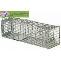 Rat trap, small live trap, also suitable for catching small squirrels