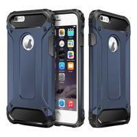 Buy cheap Reinforced Guard Hybrid Heavy Duty Apple iPhone 7 Case Defense Shield Shock Resistant from Wholesalers