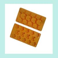 Wholesale cake pops silicone trays ,food grade silicone ice cube tray from china suppliers