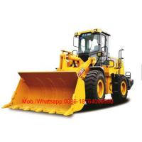 Wholesale 92kw Wechai Engine Compact Wheel Loader 3T Load 1.8m3 Bucket LW300KN from china suppliers