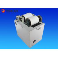 China Compact Double Roll Powder Crusher Machine with Adjusting Output Granularity Function on sale